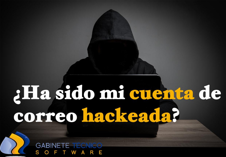 correo hackeado